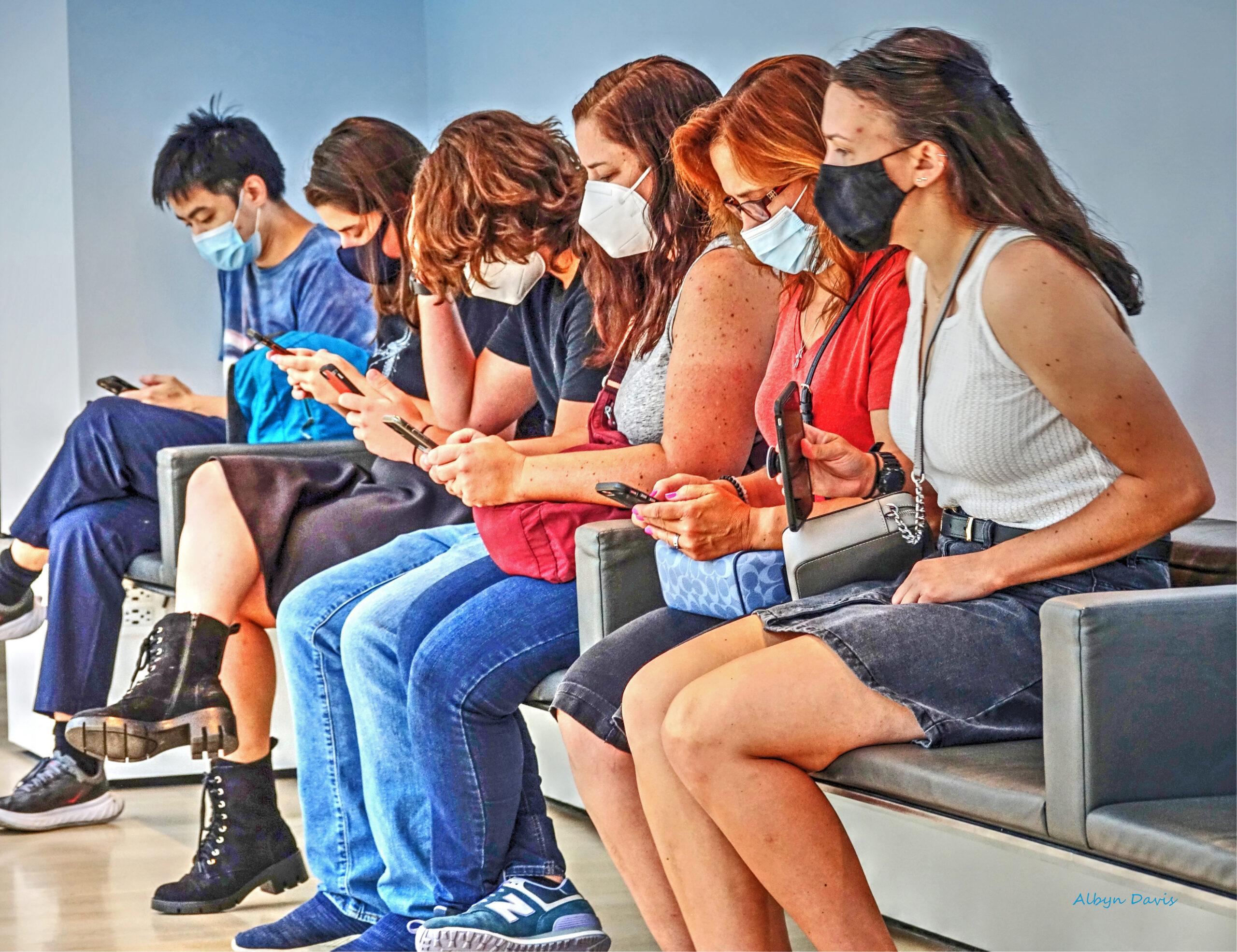 """Featured image for """"Publicatie rapport 33: Motivatie, het Covid-Safe Ticket en verplichte vaccinatie."""""""